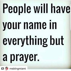 This right here sis💯🙌🏾 #Repost @msblingmiami with @repostapp ・・・ Sis, it's ok if they mention your name. Inquire, even tell tall tales to make themselves appear better. You are not who you used to be...I know I'm not! I'm so grateful I'm saved and know God because there would be a whole lot of slow singing and flower bringing to those who've wronged me! All I'm saying is continue protecting your peace! Be so involved with the goodness of your life and all God has given you that the only…