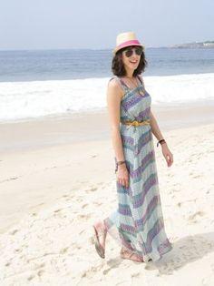 erikamadridfashion Outfit   Primavera 2012. Cómo vestirse y combinar según erikamadridfashion el 13-4-2012