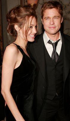 Brad & Angie