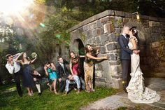 Veteran wedding photographer Chris Garbacz offers the TOP 5 tips you need to know before you go shoot your first wedding.