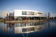 Renault Drachten t.b.v. website