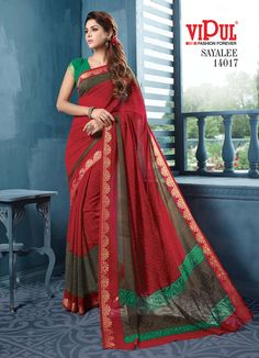 #VipulFashions #FashionForever #Fashion #Aaina #Catalog #saree #sari