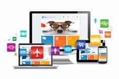Diseñamos cualquier tipo de página web que imagines, desde la más pequeña a la más compleja. Dentro del diseño web puedes pedirnos absolutamente todo: Diseño y maquetación a medida, para PC, tablets y móviles. Optimización para posicionamiento SEO. Gestor de contenidos. Gestor de Noticias. Gestor de Eventos. Gestor de Usuarios. Libro de anuncios. Vinculación a...