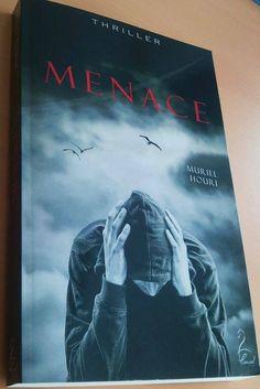 Menace de Muriel Houri (Guillaume Richez)