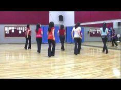 Honey Pie - Line Dance (Dance & Teach in English & 中文)
