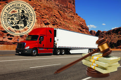 Changes in fines benefit the drivers and owner operators of California