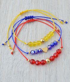 DSC_037717 Girls Jewelry, Hippie Jewelry, Jewelry Art, Jewelry Bracelets, Jewelery, Silver Bracelets, Handmade Beaded Jewelry, Handmade Bracelets, Bracelet Making