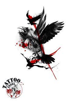 tattoos designs flash tattoo archive - Google'da Ara #NoelitoFlow please repin & like ,https://www.twitter,com/noelitoflow: