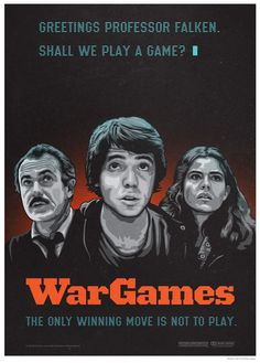 War Games by Old Red Jalopy