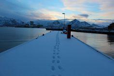 Norway, Bridge, Bridge Pattern, Bridges, Legs, Attic, Bro