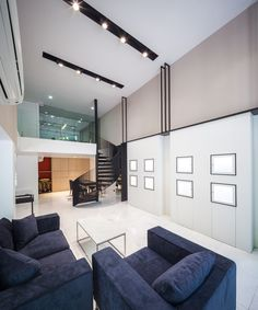 MY HOUSE IDEA: Siri House by IDIN ARCHITECTS http://www.davincilifestyle.com/my-house-idea-siri-house-by-idin-architects/     Siri House is a project designed by IDIN ARCHITECTS, covers an area of 800 sq.m and is located in Suriyawong, Thailand.