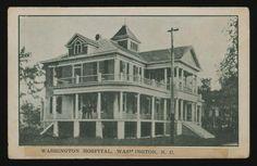 Washington Hospital Washington, NC