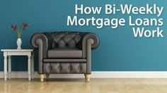 About the bi-weekly mortgage payment program, and whether it's an effective way to own your home faster. Analysis, plus today's live mortgage rates.
