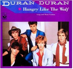 This song started its ascent in the low 70s of the Billboard chart at the end of December,  1982. By March, 1983, it would peak at number 3 and remain on the chart for 23 weeks