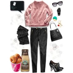 Coach...outfit