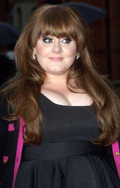 Adele Man She Looks So So So Different In
