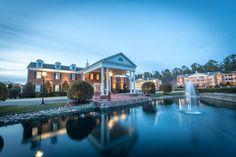 Holiday Inn Club Vacations Williamsburg Resort - Williamsburg, Virginia