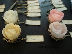 10 rustic heart name card holders wedding place by vendecor items i hand made pinterest heart 10 and places