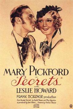 1933 Leslie Howard as a California homesteader. Fascinating!