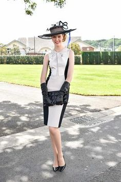 Free Horse Racing Tips, Free Horses, Races Style, Races Fashion, Racing News, Ladies Day, Couture Fashion, Lady, Running Style