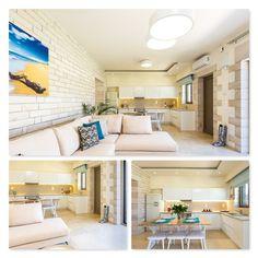 Βίλες στην Κρήτη | Διακοσμητές στη Θεσσαλονίκη Alcove, Bathtub, Interior Design, Standing Bath, Nest Design, Home Interior Design, Bathtubs, Interior Designing, Home Interiors