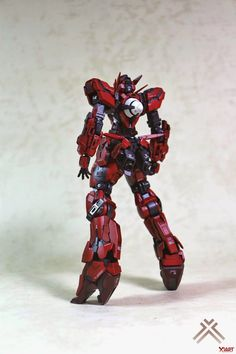 GUNDAM GUY: 1/144 GNRX-0[F] Unicorn Gundam Type-F - Custom Build [Updated 12/28/14]
