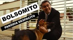 BOLSOMITO (Paródia Despacito)