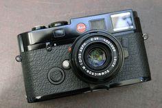 Leica M6 TTL Millennium Black Paint (1088/2000) - Aperture UK