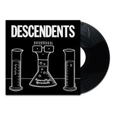 Descendents - Hypercaffium Spazzinate LP (Black)