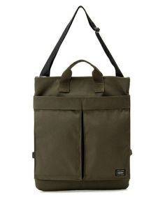 266e171fbb B印 YOSHIDA(×PORTER)のPORTER MUSETTE SHOULDER TOTE BAG B印 YOSHIDA SELECTです。こちら の商品はBEAMS Online Shopにて通販購入可能です。  designertotebags