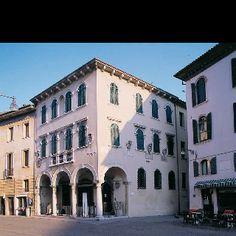Museo Civico Belluno Dolomiti Veneto Italia