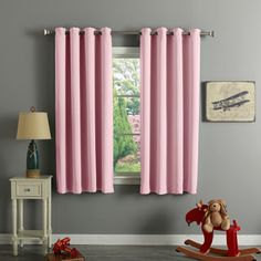 small window curtain ideas | Minimalist Home Design | Pinterest ...