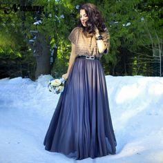 NOGOBADWAY 2017 Spring Faux fur Chiffon Long Dress Summer Women Slim Floor-length Casual Dresses Elegant Maxi Vestidos Black New