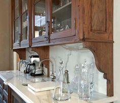 Morgan Creek Cabinet Company - Gallery of Works