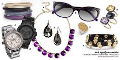 Nordstrom Anniversary Sale 2013: Rocker Chic Accessories. #girlyobsessions #nordies