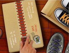 ShoeLace Collection Deco Tape – $14