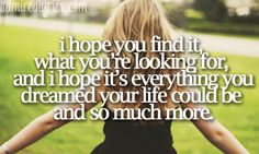 I Hope You Find It - Miley Cyrus