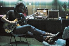 Jerry Garcia - I'm not on here enough to really pin, but I missed Jerry's b-day yesterday, so...better late than never.