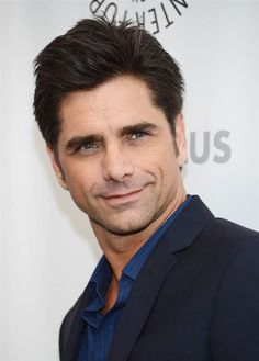 "John Stamos (Uncle Jesse) ""Have Mercy""! John Stamos, Jesse From Full House, Elvis Impersonator, Happy 50th Birthday, Nbc News, General Hospital, Celebs, Celebrities, Man Crush"
