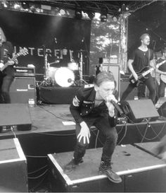 counterfeit in concert July 2016