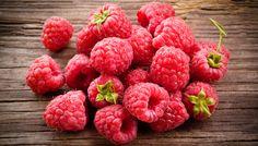 Empfindliches Früchtchen #raspberry #berries #facts #didyouknow #yummy #fruits