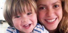 VÍDEO | Bebé de Shakira se menea al ritmo de Chantaje:...
