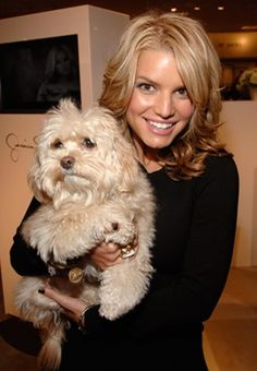 Photos: Celebrities and Their Pet Dogs | Shape Magazine