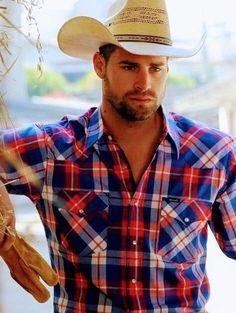 Mostly pics of cowboys I find from internet. A few of my own pics too. Hot Country Men, Cute Country Boys, Beautiful Men Faces, Gorgeous Men, Cowboys Men, Rodeo Cowboys, Real Cowboys, Scruffy Men, Hairy Men