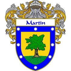 Martin Coat of Arms   http://spanishcoatofarms.com/ has a wide variety of products with your Hispanic surname with your coat of arms/family crest, flags and national symbols from Mexico, Peurto Rico, Cuba and many more available upon request.