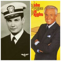 Famous Veterans born today include The Price Is Right's #BobBarker who turns 97 today! Did you know Bob Barker served in the United States Navy during World War II? Happy Birthday, sir! Thank you for your service! See if your favorite celebrity served: FamousVeterans.com (FYI current TPIR host, #DrewCarey is also on the list)! #navy #fame #famousveterans #veterans #ww2 #bobarker #drewcarey #thepriceisright #gameshows #gameshowhosts #military #armedforces