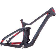 New Devinci Troy Carbon Mountain Bike Frame. bike goods from top store Hiking First Aid Kit, Mountain Biking Women, Mountain Bike Frames, Bmw K100, Kids Photography Boys, Bike Details, Downhill Bike, Cool Bike Accessories, Half Marathon Training
