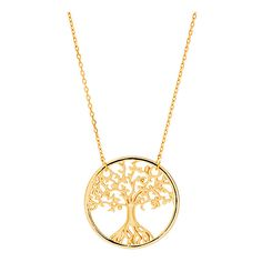 Dije hecho con resina y charm de rbol de la vida fondo hecho a bliss gold tree of life pendant necklace 930 rub liked on polyvore featuring aloadofball Image collections