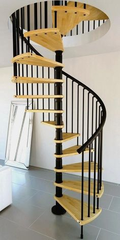 Best 95 Best Spiral Staircases Images Stair Kits Spiral 400 x 300