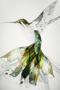 Beth-Emily Gregory illustration water colour....so very beautiful